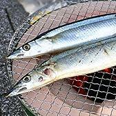 サンマ 秋刀魚・甘塩サンマ(150gさんま・秋刀魚×5尾)