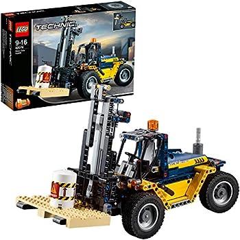 レゴ(LEGO)テクニック フォークリフト 42079