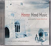 Horror Mood Music