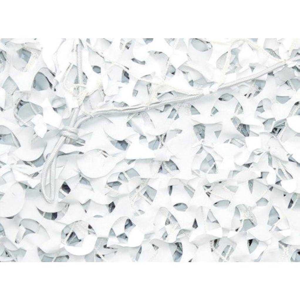 タック宣伝ボールトラスコ中山 CAMO プレミアム レギュラーXミリタリー スノウ 1.8mX6m SP08SC