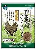 マルカン 鈴虫のジャンボマット 3.5L M-102