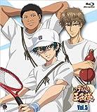 新テニスの王子様 5[Blu-ray/ブルーレイ]