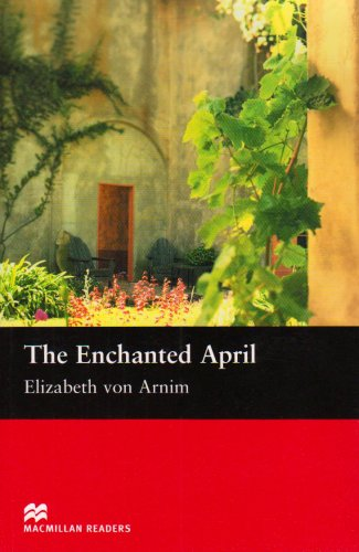 The The Enchanted April: The Enchanted April - Intermediate Intermediateの詳細を見る