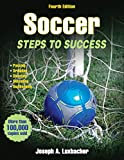 Soccer: Steps to Success (Steps to Success Activity Series) 画像