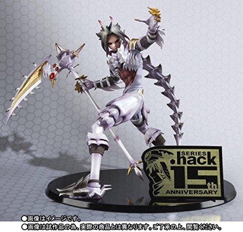 フィギュアーツ ZERO .hack//Figuarts ハセヲ 3rdフォーム WHITE 限定 検 .hack//G.U. last recode