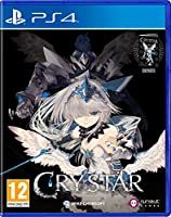 Crystar (PS4) by Numskull Games from England.