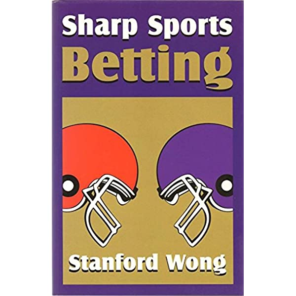 Sharp sports betting by stanford wong watch live tv shows on bet
