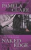 Naked Edge (An I-Team Novel)