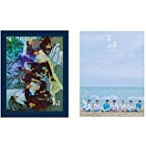 BTOB - THIS IS US[11th Mini ALBUM][ランダムバージョン][初回ポスター丸めて発送][韓国盤][MEGAKSHOP特典付] [並行輸入品]/