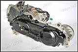 S 12 中華 ズーマー スクーター 原付 GY6 50cc エンジン AT オートマ 【送料無料/税込み】[エンジン本体]