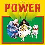 POWER (アナログ盤) (完全生産限定盤) [Analog]