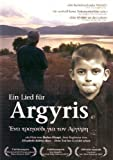 A Song for Argyris ( Ein Lied f??r Argyris ) [ NON-USA FORMAT, PAL, Reg.0 Import - Germany ] by Argyris Sfountouris