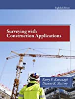 Surveying with Construction Applications (8th Edition)【洋書】 [並行輸入品]