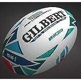 ギルバート 2019年ラグビーワールドカップ 日本代表記念レプリカボール 5号球 RWC2019日本開催 ラグビーボール GB-9019 GB9019