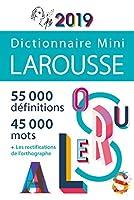Dictionnaire Larousse 2019