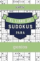 El libro de Sudokus para genios