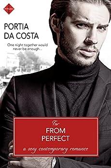 Far from Perfect by [Da Costa, Portia]