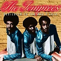 Dedicated To The One I Love by Temprees (1994-05-20)