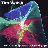 Amazing Crystal Laser Voyage