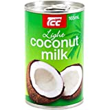 TCC Light Coconut Milk, 165 ml