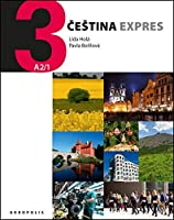 Cestina Expres 3 / Czech Express 3 (English and Multilingual Edition) by Lida Hola Pavla Borilova(2014-02-18)
