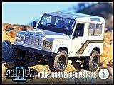 キット 1/10 Gelande II D90 Truck Kit (Limited Edition) Z-K0001