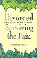 Divorce, Surviving the Pain: Meditations on Divorce