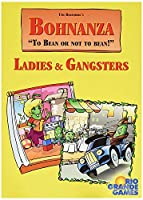 Bohnanza Ladies and Gangsters Game by Rio Grande Games