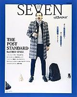 SEVEN HOMME vol.12 (CARTOPMOOK)