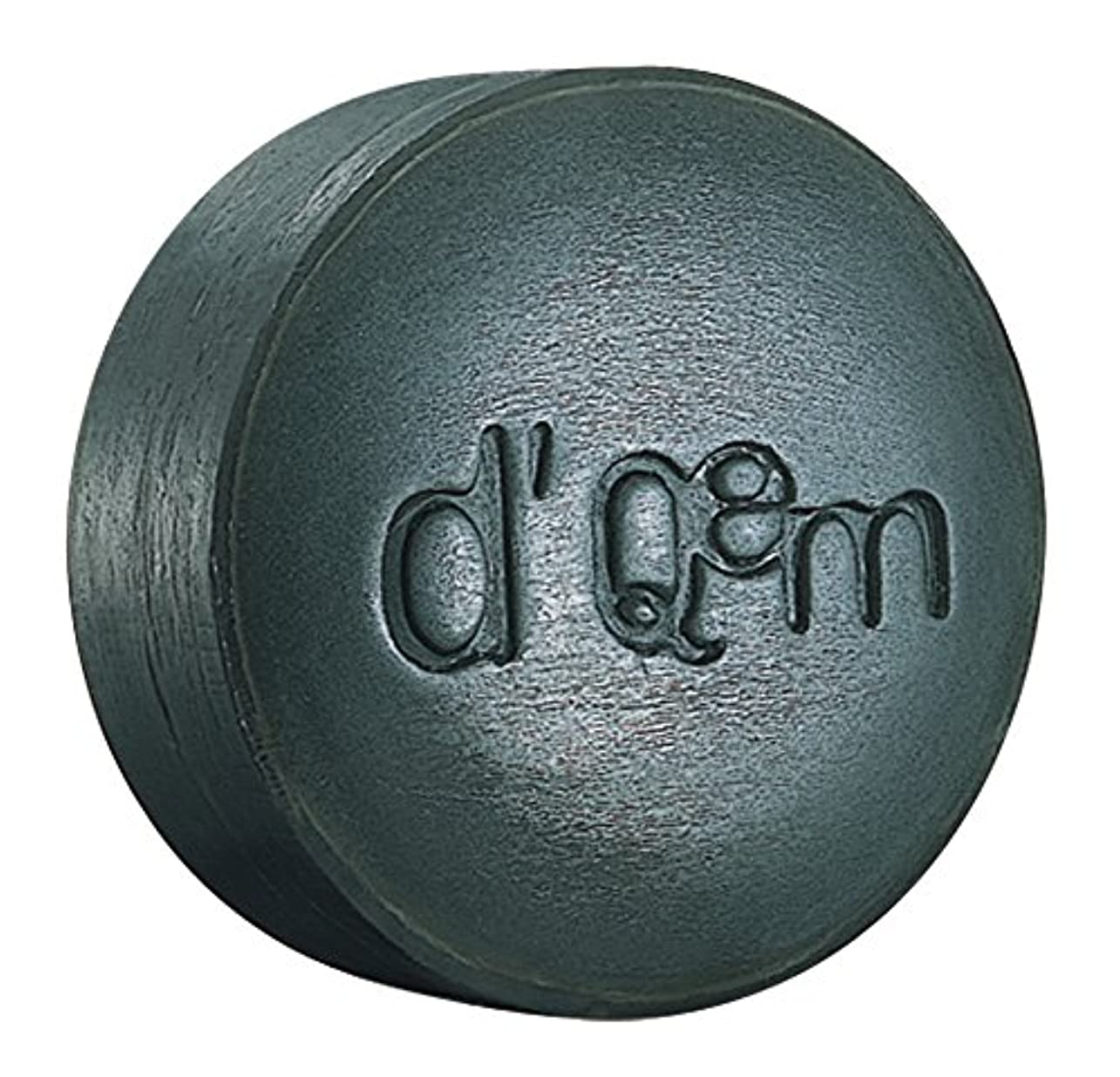 ファッションに対応する修理工d'Qem ディケム フェイシャルソープ (石鹸) 100g