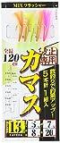 ヤマシタ(YAMASHITA) うみが好き カマスサビキ KAF504 13-5-7