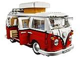 レゴ (LEGO) クリエイター・フォルクスワーゲンT1キャンパーヴァン 10220 画像