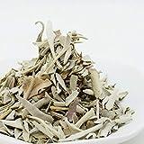 高品質 無農薬 ホワイトセージ クラッシュ 100gカリフォルニア産 浄化用 お香に