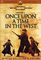 Once Upon a Time in the West [DVD] [Import]