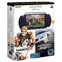 PSP 3000 スポーツパック 【輸入版 北米】
