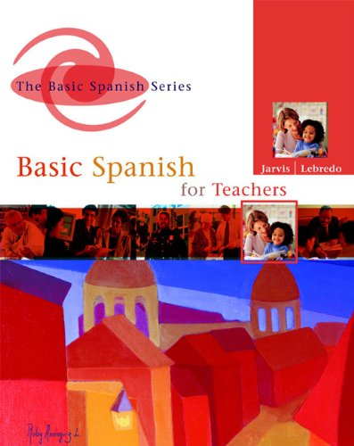 Download Spanish for Teachers (Basic Spanish) 0618567895