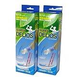 アーバンテック 携帯用浄水器 SUPER DELIOS(スーパーデリオス) 非常災害時・アウトドア・海外旅行の備えに最適