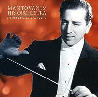 Christmas Carols by Mantovani & His Orchestra