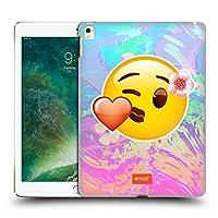 オフィシャル emoji® キス ソロ iPad Pro 12.9 (2017) 専用ハードバックケース