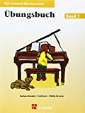 Hal Leonard Klavierschule Uebungsbuch 03 + CD