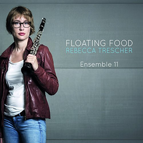 Floating Food