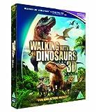 Walking With Dinosaurs - Walking With Dinosaurs [Edizione: Regno Unito] [Blu-ray] [Import anglais]