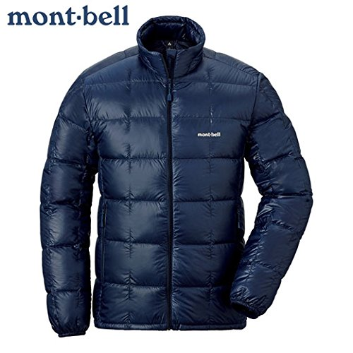 (モンベル) mont-bell スペリオダウンジャケット Men's 1101466 IND インディゴ M