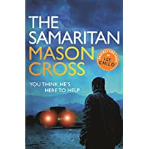 The Samaritan: A Richard and Judy bookclub choice (Carter Blake Series)