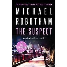 The Suspect: Joe O'Loughlin Book 1 (Joseph O'Loughlin 10)