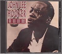 JOHN LEE HOOKER - BOOM BOOM (1 CD)