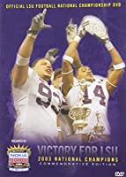 2003 Lsu National Championship Highlights [DVD] [Import]