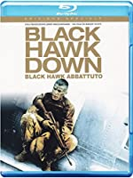 Black Hawk Down [Italian Edition]