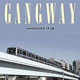 ワットエバー・イット・イズ / WHATEVER IT IS [帯・解説(中村慶(DISQUES BLUE-VERY))・歌詞対訳 / ボーナストラック1曲収録 / 国内盤CD]