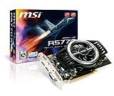 MSI グラフィックボード AMDシリーズ R5770 Storm 1G